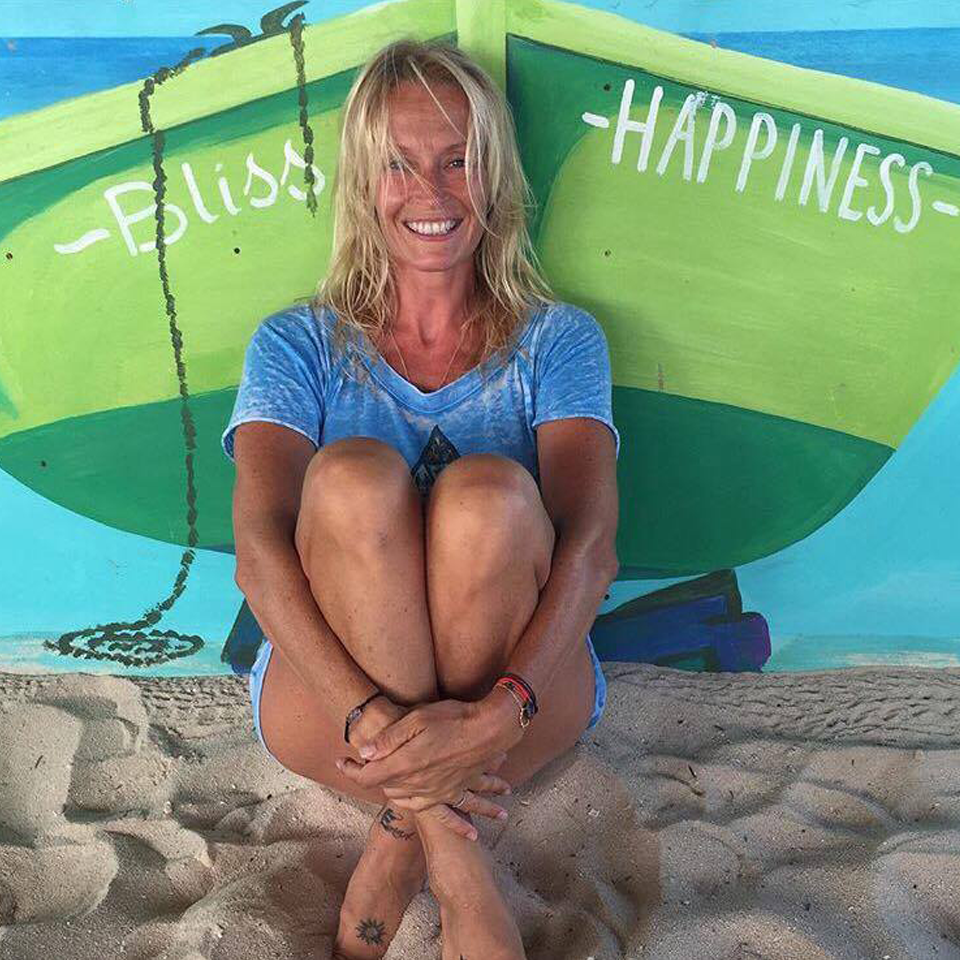 Bliss-Hapiness