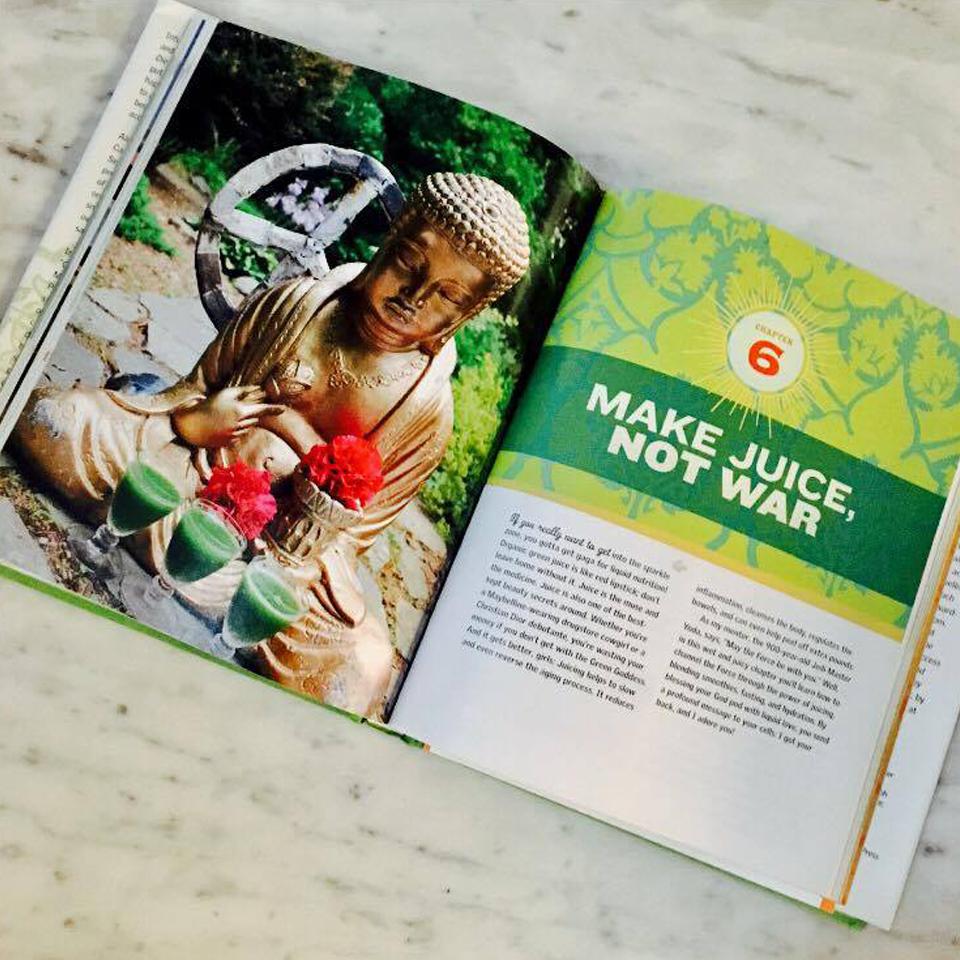 make-juice